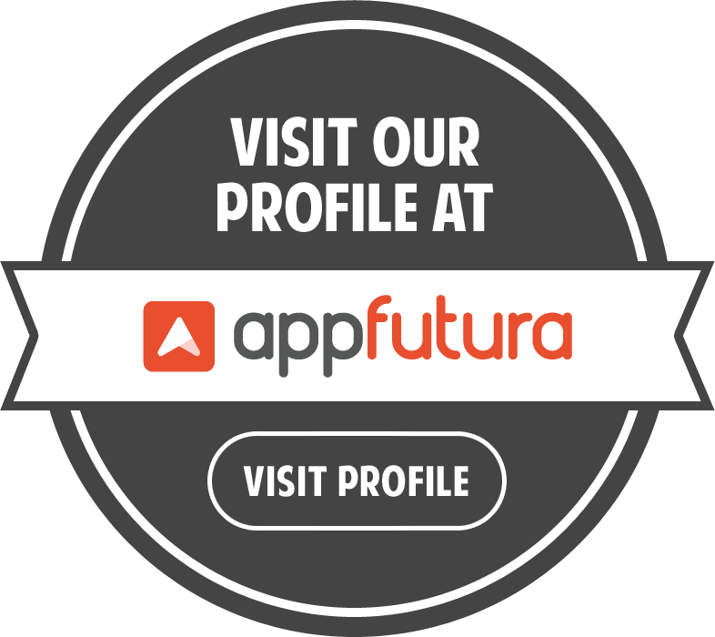 Visit our profile at AppFutura