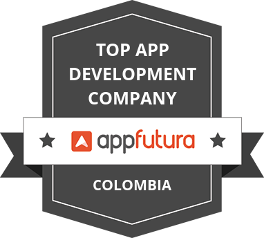 Top App development company app futura
