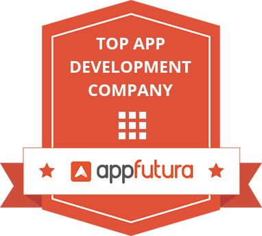theagilesoft.com Appfutura Badge