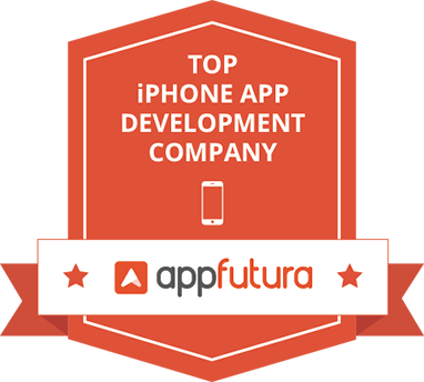 Top iphone App Development Company By Appfutura