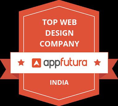top web designers india