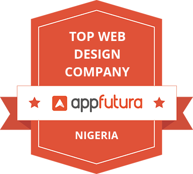 badge top web design company nigeria Albanny Technologies - Web Design , web Hosting and Digital Marketing company