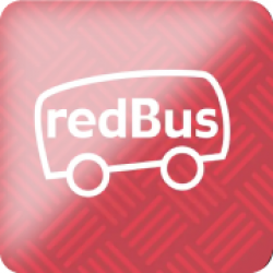 Redbus Ticket Booking App