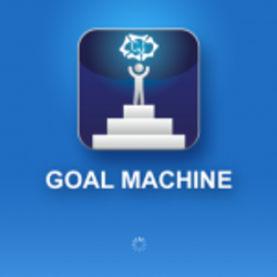 Goal machine Android App