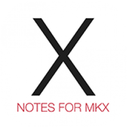 MKX Notes