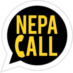 NEPACALL- IPHONE AND ANDROID APPS