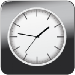 Time tracking desktop app