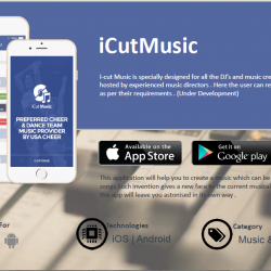 Music Application
