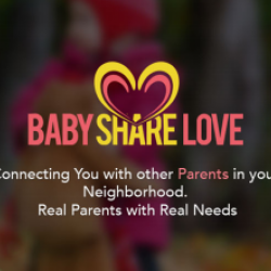 BabyshareLove (Marketplace - Buyers and Selling App)