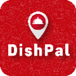 Dishpal - Food Ordering and Delivery Mobile App