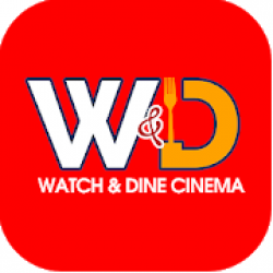 Watch and Dine Cinema