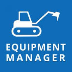 Equipment Manager - Mobile Application for iOS and Android