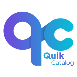 Quik Catalog : Create and Share Catalogs