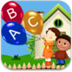 Learn Alphabets - English