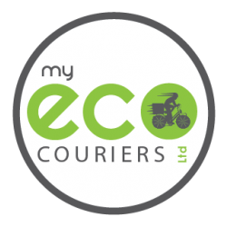 MY Eco  Courier Driver