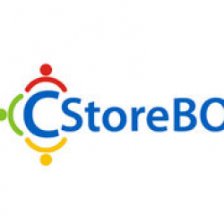 MyCstorebo (Mobile Application)