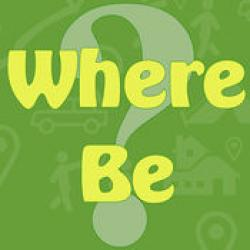 Where Be-Find your stuff