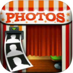 Mall Booth - Fun Photo Booth Pictures in Your Pocket