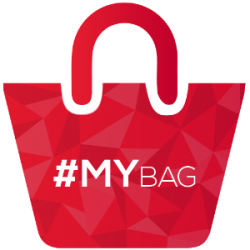 HashMyBag - Customer App