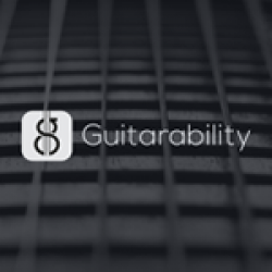 Guitarability - music app