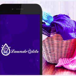 Laundrolite - On Demand Laundry Service