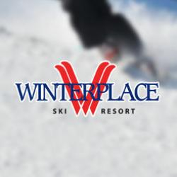 Ski Resort Application