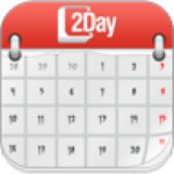 2Day - Event App