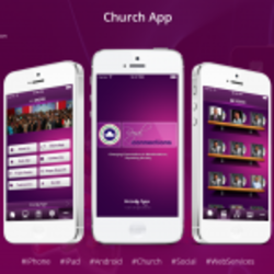 Church / Donation / Charity  APP
