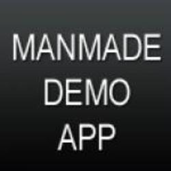 Stylish demo app
