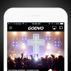GODVO - Watch Free Christian TV, Jesus Christ, God