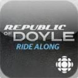 CBC Republic of Doyle Ride Along