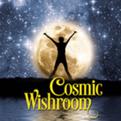 Cosmic Wishroom - Greeting Cards App