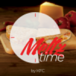 Meltz Time by KFC
