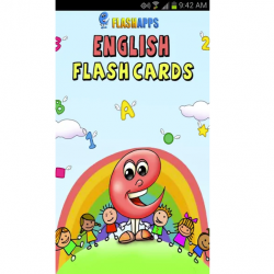 Baby Flash Cards- Android and iOS Apps