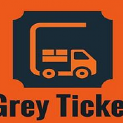 Grey Ticket - Trolley, Transportation & Delivery App
