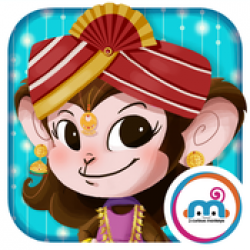 3 Curious Monkeys - Play & Learn - Dance to Music