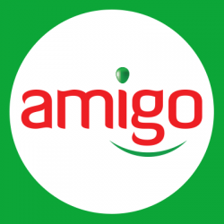 Amigo — Mobile & Tablet applications