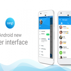 Zangi - Video and Audio calling App