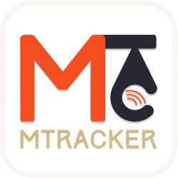 Mtracker - Private App for Sales Tracker