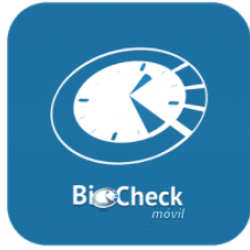 biocheck - a complete employee management system