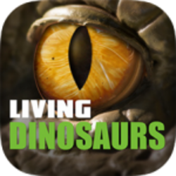 Living Dinosaurs: the exposition