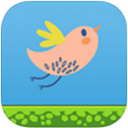 Little Bird iPhone-iPad Game Application