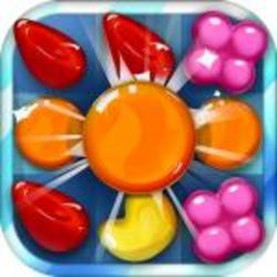 Sweets Mania - Candy Match 3 Game