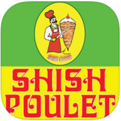Shish Poulet By Theo Publicity