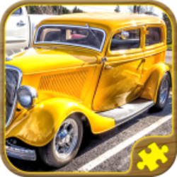 Puzzles Cars Games for Kids