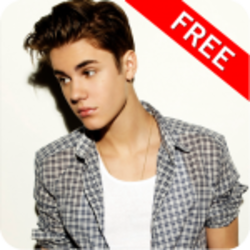Live wallpapers Justin Bieber