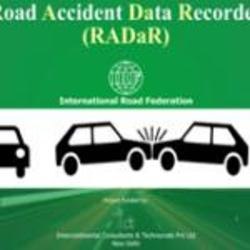 Road Accident Data Recorder