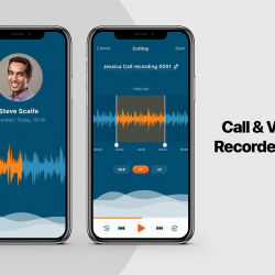 Call and Voice Recorder