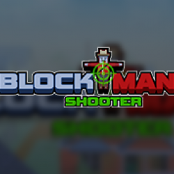 Blockman Shooter
