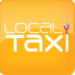 Local Taxi -Driver Passenger App